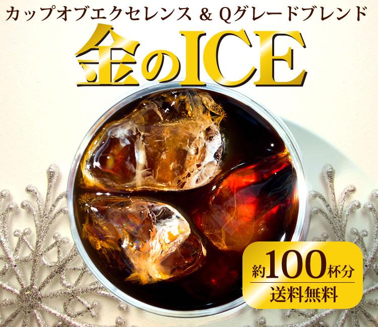【メガ盛り100バッグ入】魔法の水出しアイスコーヒーバッグ